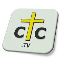 churches that care TV logo